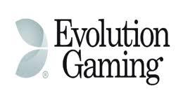 Evolution Gaming Kasinot