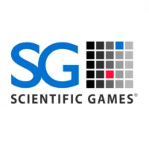 Scientific Games Kasinot