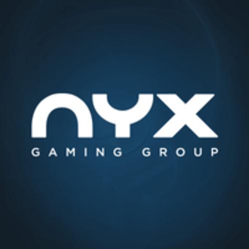 Nyx Gaming Kasinot