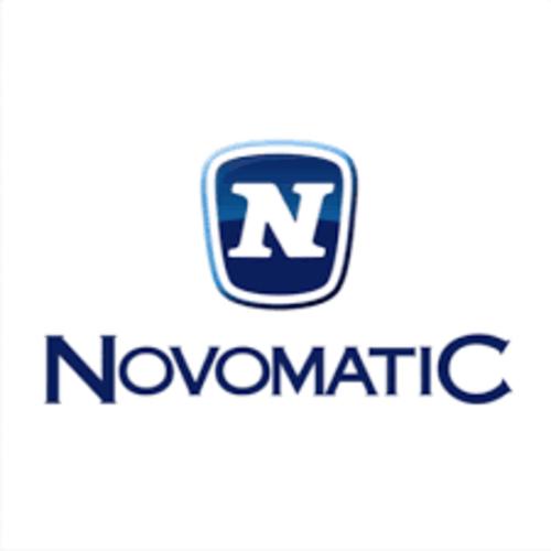 Novomatic Kasinot