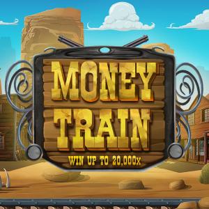 Relax Gaming: Money Train