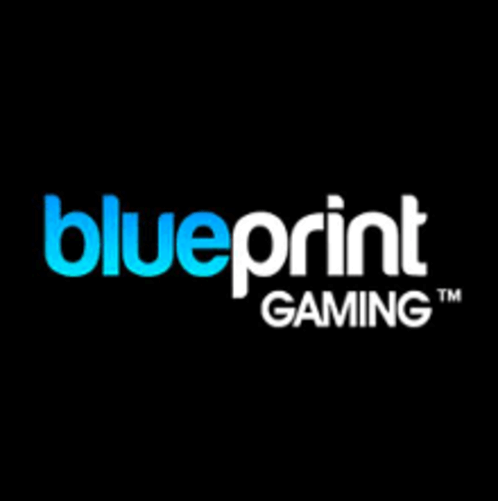 Blueprint Gaming kasinot