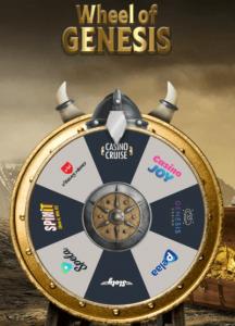 Wheel of Genesis - oletko jo tutustunut?
