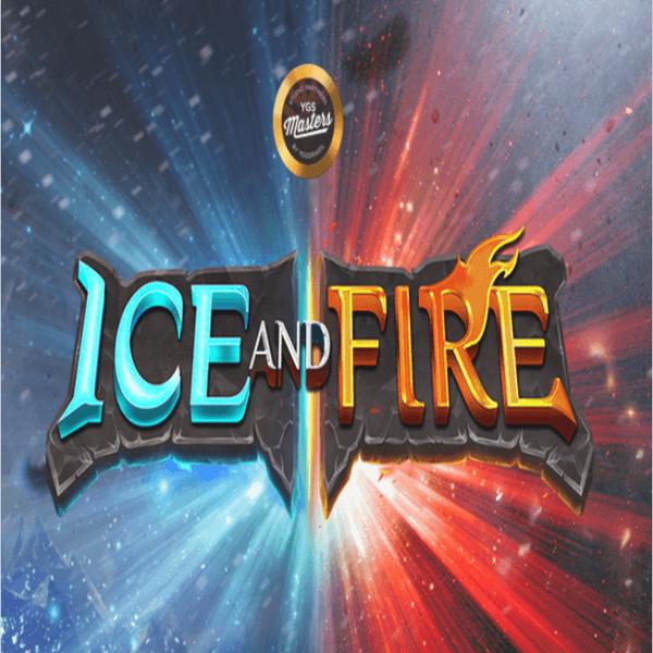 Yggdrasil Ice And Fire Slotti Arvostelu