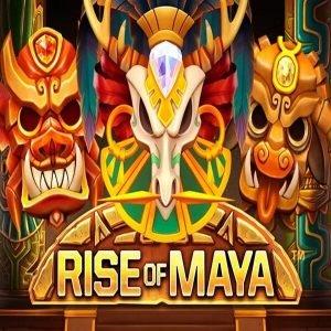 NetEnt: Rise of Maya