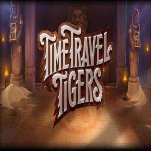 Yggdrasil: Time Travel Tigers