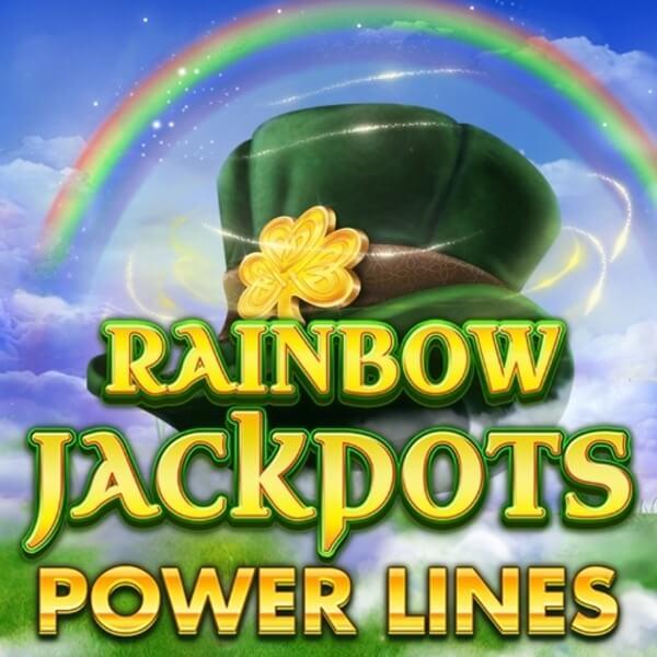 Rainbow Jackpots Power Lines Jackpot
