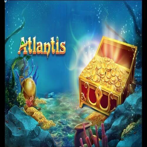 Atlantis Slot