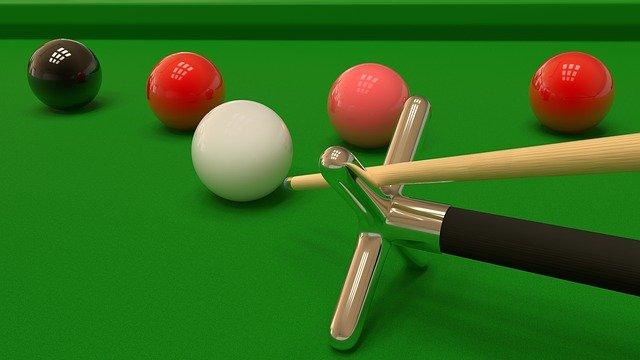 Snooker live streamit