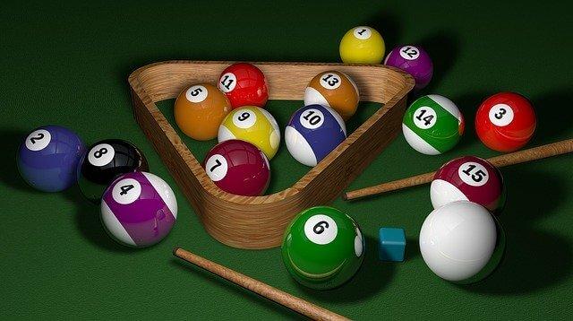 Snooker vihjeet 2020-2021