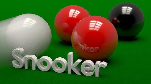 Vihjeet: Snooker live stream lähetykset ilmaiseksi