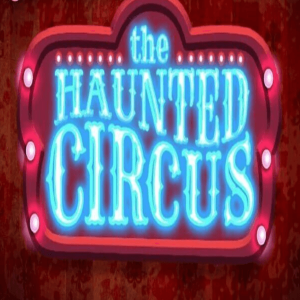 Haunted Circus Slotti