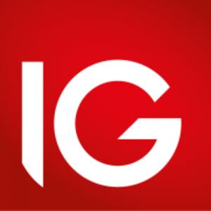 ig group osakkeet