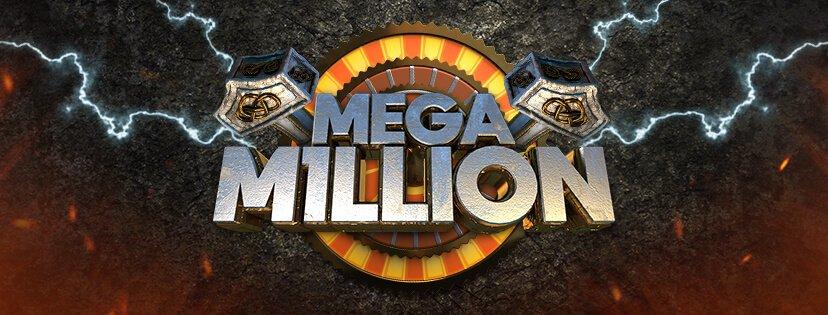 Jackpot pelit Mega Million