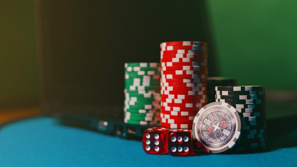 Pokeri ilman rekisteröitymistä