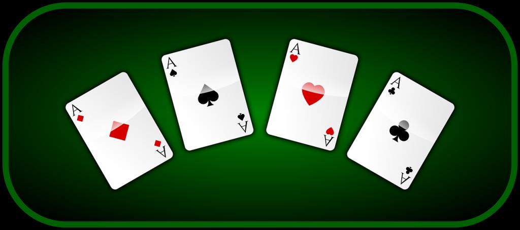 Pokerisivustot 2020 - 2021 ilman rekisteröitymistä