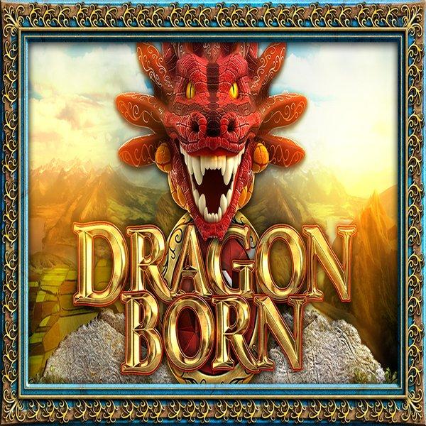 Dragon Born Megaways Slotti