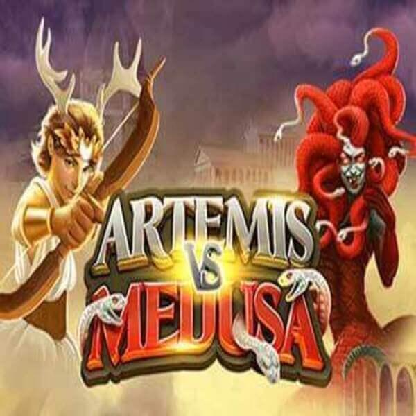 Artemis vs Medusa Slotti Arvostelu