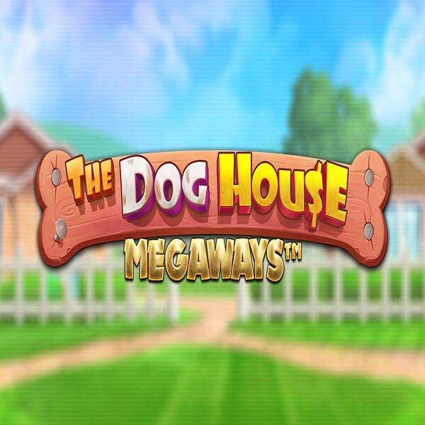 The Dog House Megaways Slotti Pragmatic Playlta