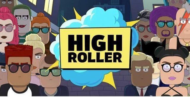 high roller casino kokemuksia