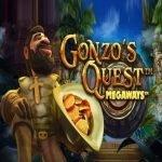 Gonzo´s Quest Megaways Kasinot