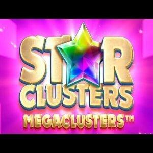 Stars Clusters Megaclusters
