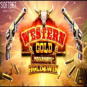 Western Gold Megaways Arvostelu