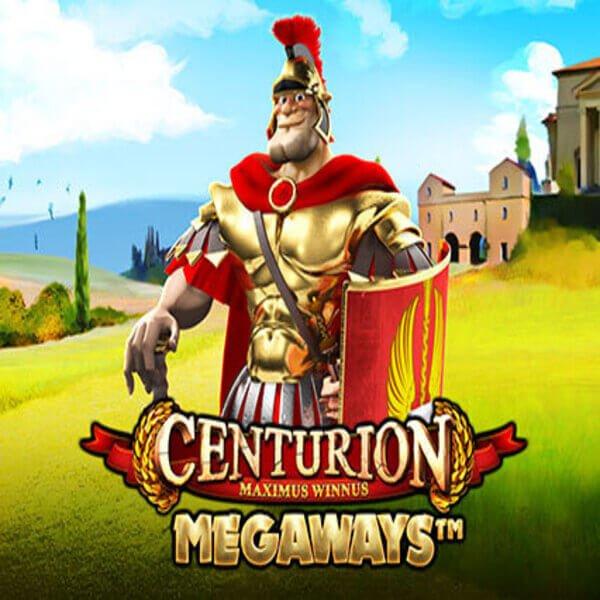 Centurion Megaways Arvostelu