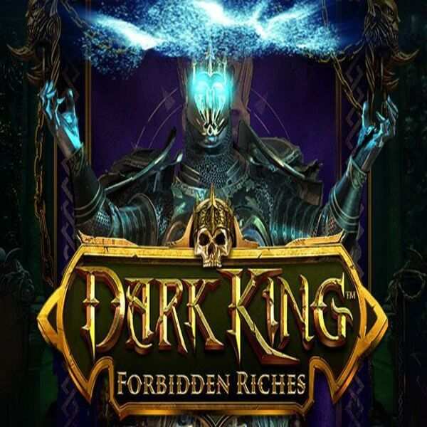Dark King: Forbidden Riches On Netent Peli. Katso Arvostelu