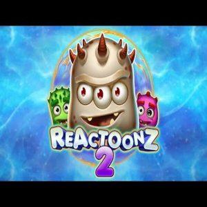 Reactoonz 2 Slotti Arvostelu Ja Kasinot