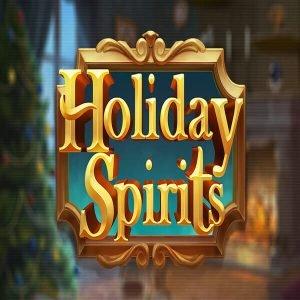 Holiday Spirits RTP Ja Arvostelu
