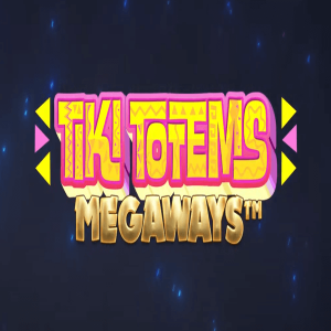 Tiki Totems Megaways Arvostelu Ja RTP