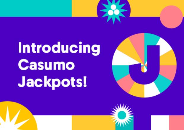 Tällainen on uusi Casumo Jackpot